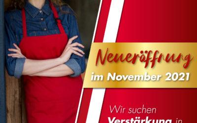 Freundl. Servicekräfte (m/w/d) in Niederfischbach