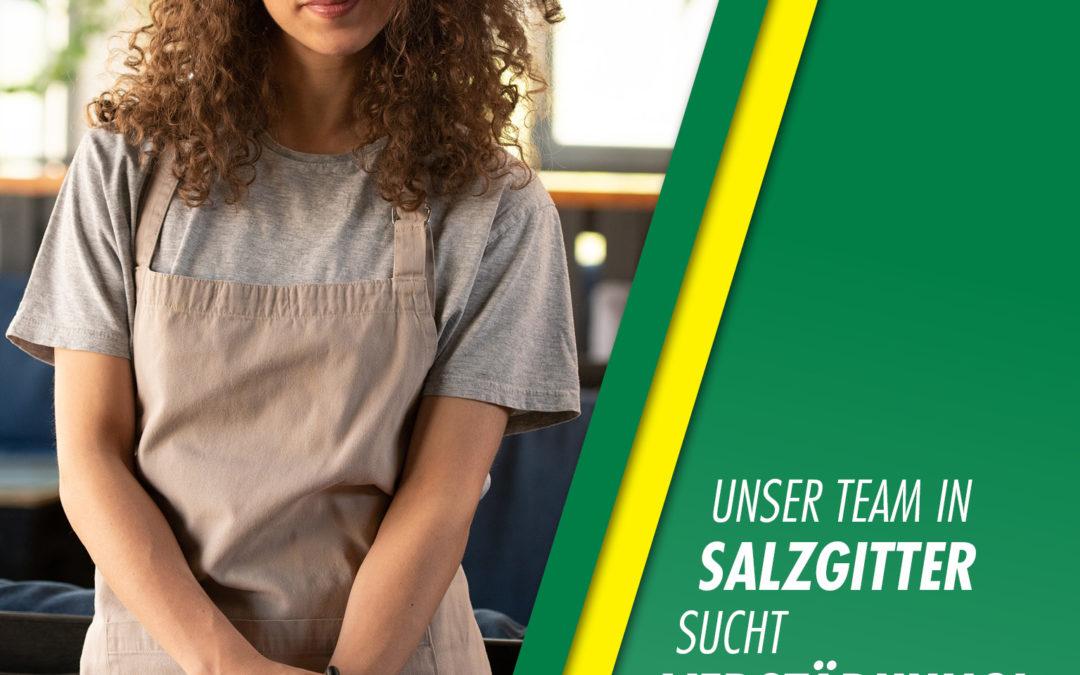 Freundl. Servicekräfte (m/w/d) in Salzgitter