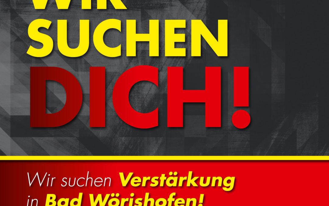 Freundl. Servicekräfte (m/w/d) in Bad Wörishofen