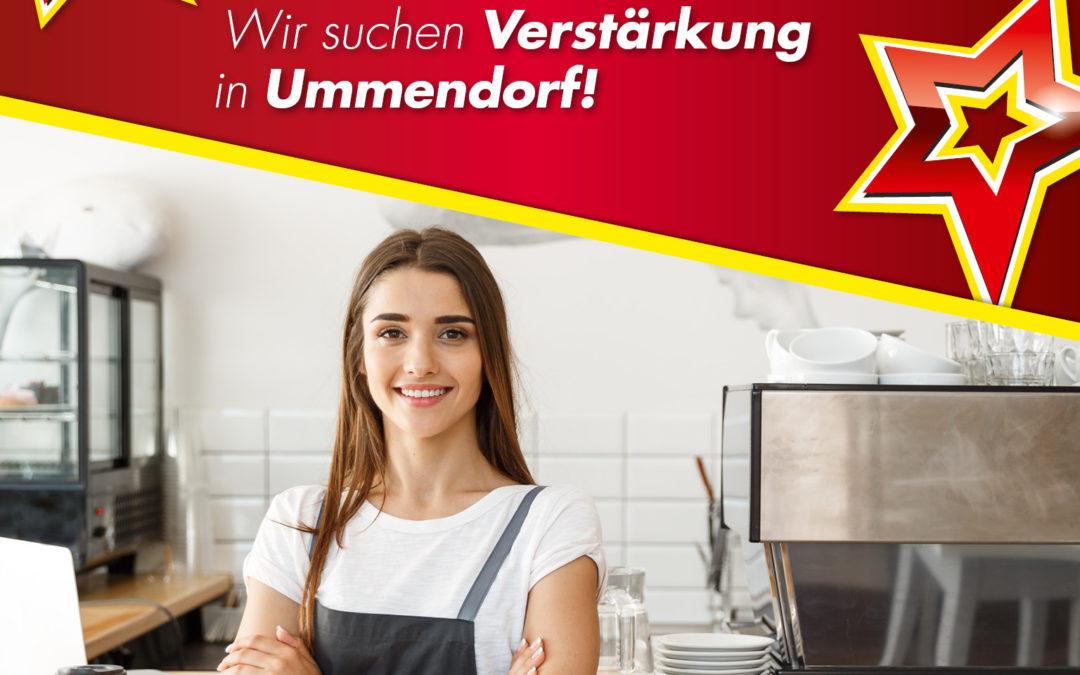 Freundl. Servicekräfte (m/w/d) in Ummendorf