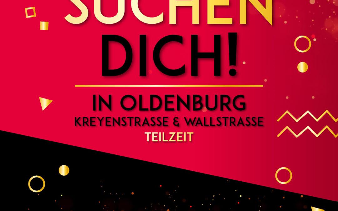 Freundl. Servicekräfte (m/w/d) in Oldenburg