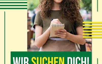Freundl. Servicekräfte (m/w/d) in Borken